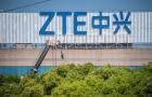 ZTE shanghai china