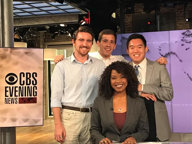 News Internships Summer 2020.Learn More About The Cbs News Internship Program Cbs News