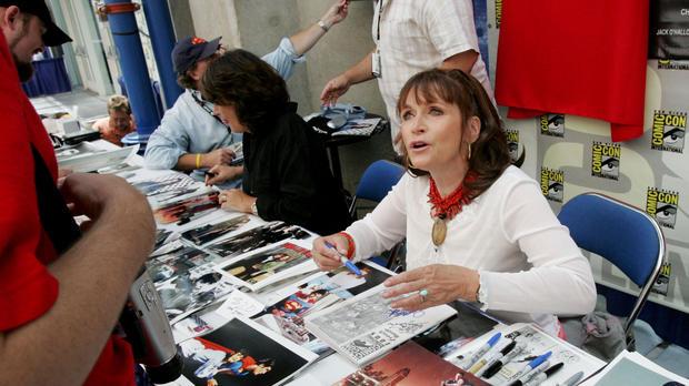 Comic Con International Comes To San Diego