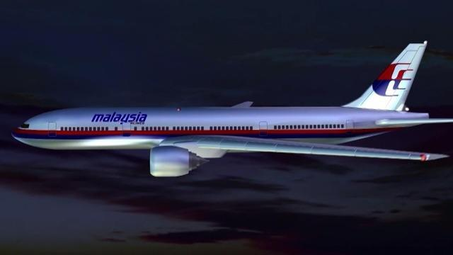 Malaysia Airlines Flight 370 - News, Pictures, & Videos