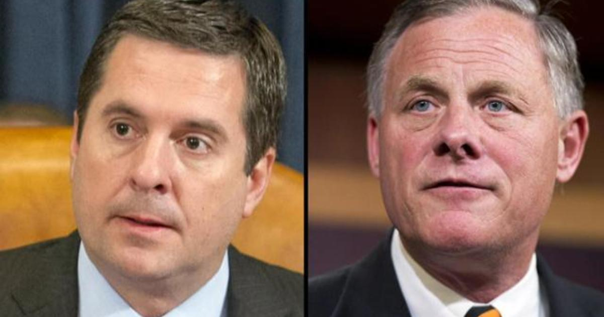 photo image Senate Intelligence Committee concludes Russia meddled in 2016 election
