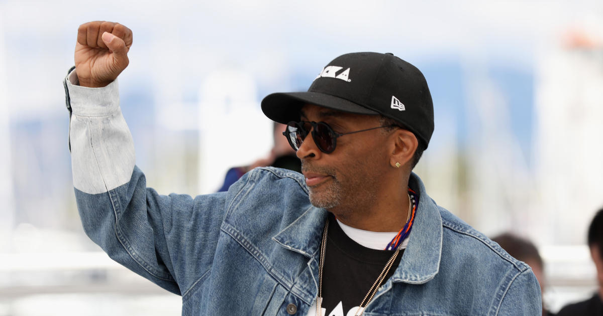 "Spike Lee: Georgia abortion law should cause Hollywood to ""shut it down"" in the state"