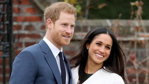 edc12e03c0 Watch royal wedding  Entire ceremony of the wedding of Prince Harry and  Meghan Markle from our live coverage - arrivals