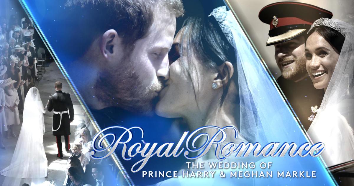 Royal Romance: The Wedding of Prince Harry and Meghan Markle