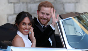 What will Harry and Meghan's lives be like in their new roles as Duke and Duchess of Sussex?