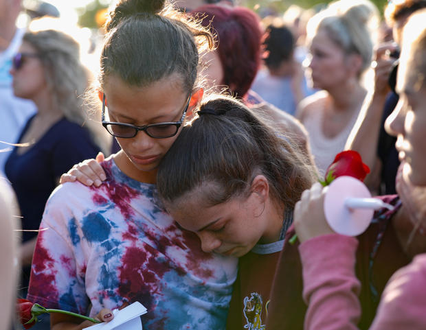 Texas school shooting accused was spurned by victim - mother