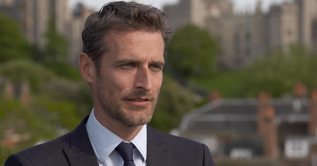 Alexi Lubomirski: Portrait of the royal wedding photographer
