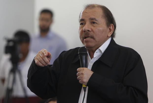 Nicaragua Dialogue