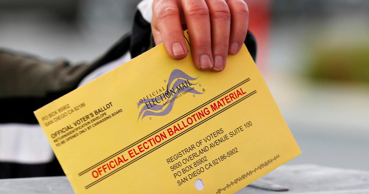 Constitutional amendment introduced to abolish the Electoral College