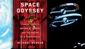 """The power of """"2001: A Space Odyssey"""""""