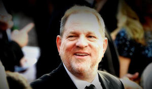 Harvey Weinstein surrenders to police, faces charges