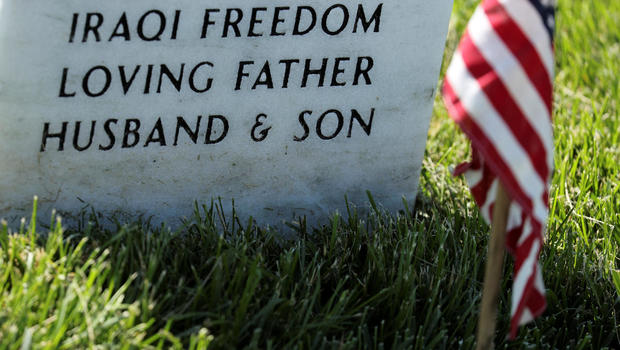 Memorial Day 2018: America honors the fallen