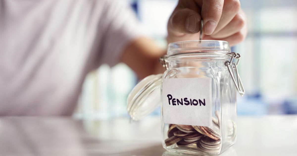 Study: Some public pensions funds could run dry in downturn