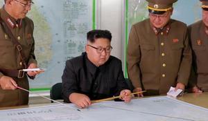 North Korea summit back on?