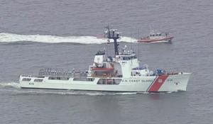 U.S. Coast Guard's long history of service in New York
