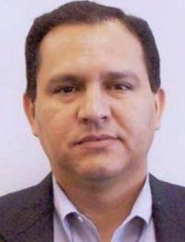 Jason Derek Brown - Interpol's most wanted Americans