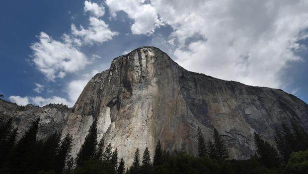 Two Climbers Dead After Falling From Yosemite's El Capitan