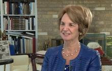 Kathleen Kennedy Townsend on her father RFK