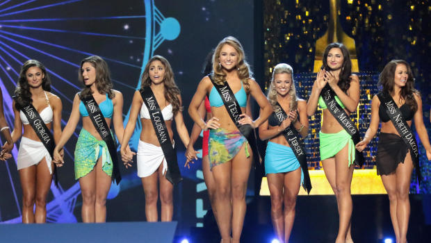 Miss America Scraps Swimsuit Competition in Wake of #MeToo Movement