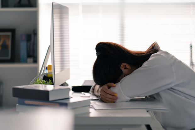 Trouble at work - Bipolar disorder: 10 subtle signs