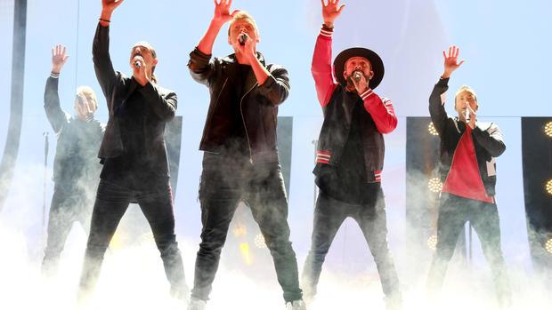CMT Music Awards 2018 highlights gallery