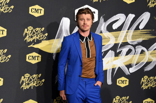 2018 CMT Music Awards red carpet