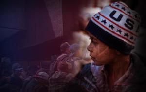 Seeking asylum: An immigrant's journey to America