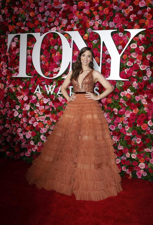 72nd Annual Tony Awards - Arrivals - New York, U.S.