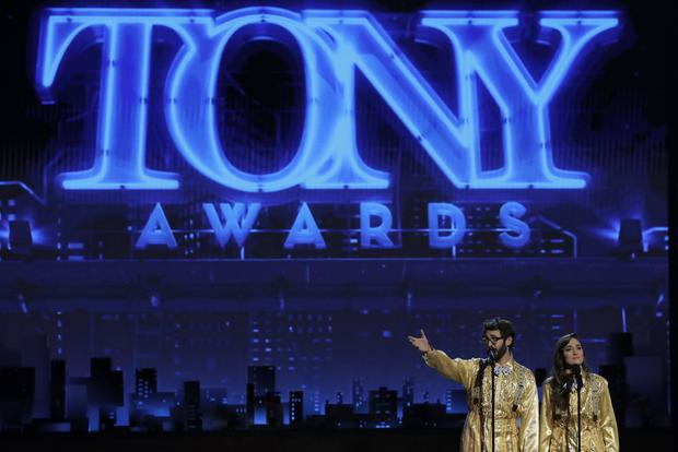 Tony Awards 2018 highlights