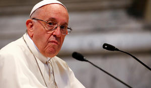 Pope Francis stops short of offering concrete steps to remove abusive priests