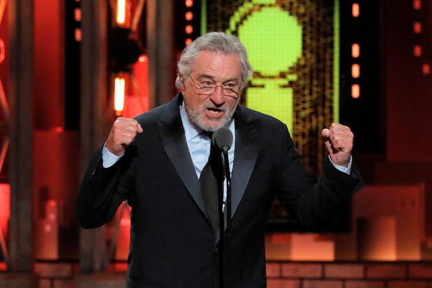 72nd Annual Tony Awards - Robert De Niro