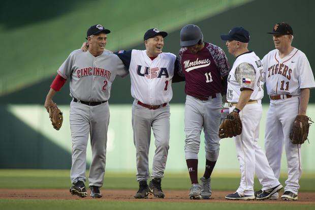 congressional baseball game 2018