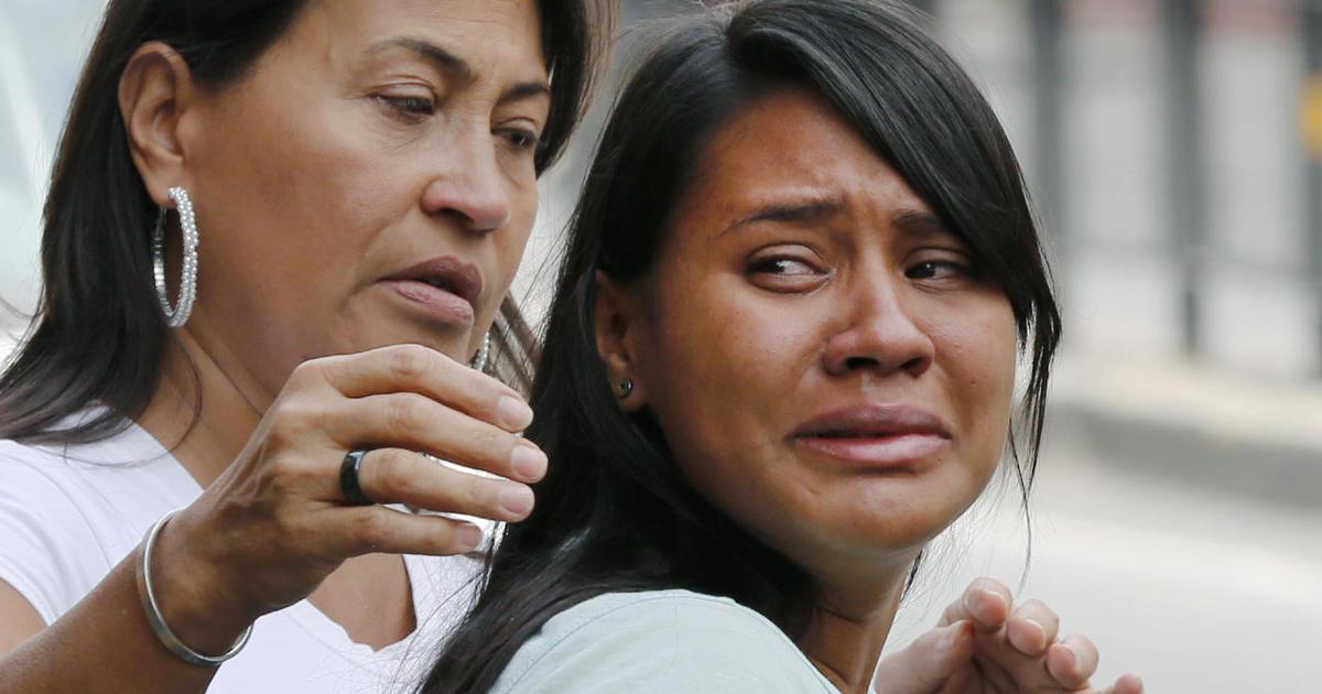 Venezuela Nightclub Stampede Leaves 17 Dead As Tear Gas