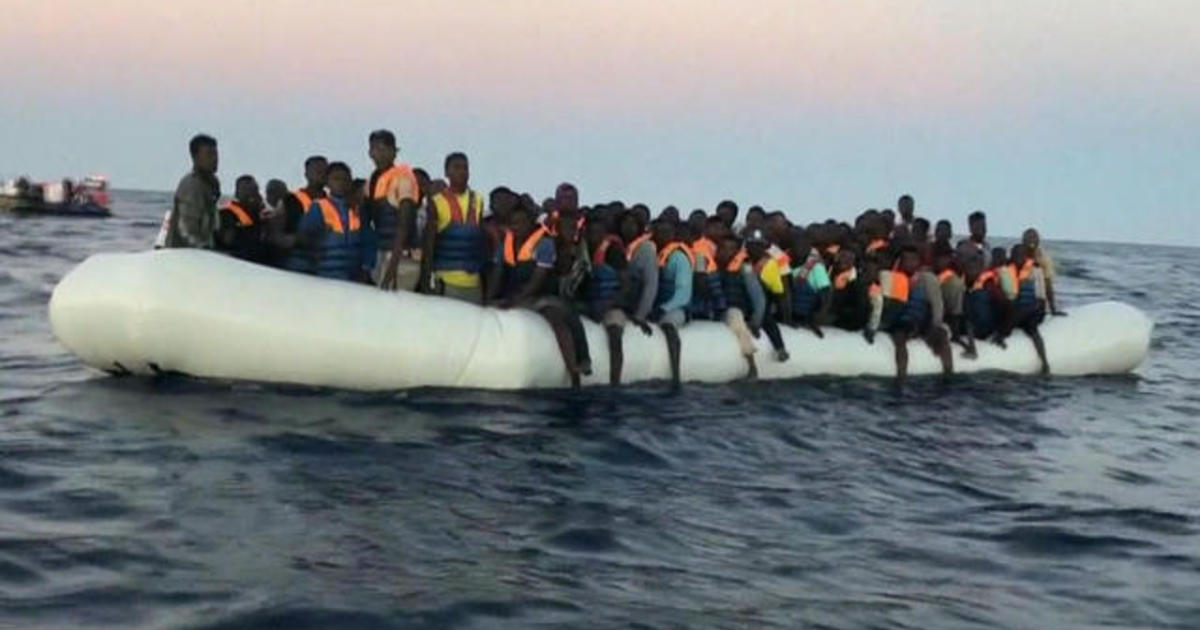 Boat carrying 600 migrants from North Africa set to arrive in Spain