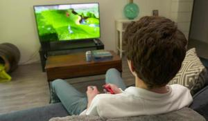 Compulsive video game playing now recognized by World Health Organization