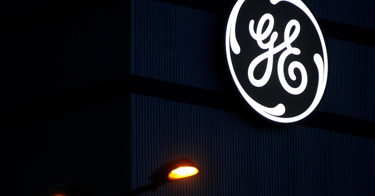 """General Electric: Accounting fraud """"bigger than Enron"""" alleged by Madoff whistleblower"""