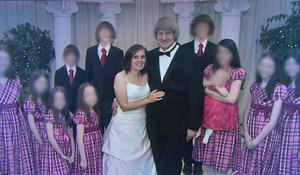 """Turpin sibling's 911 call after escape from """"house of horrors"""" details alleged abuse"""