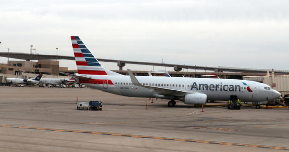 airlines to department of homeland security dont use us to transport kids separated from their families cbs news