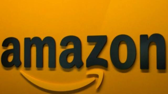Amazon poised to surpass Apple as most valuable public company - CBS