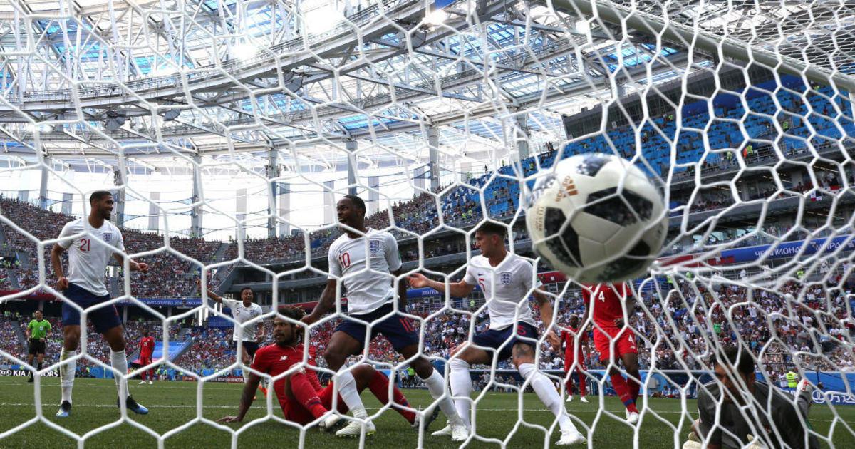 World Cup 2018 final: France vs. Croatia