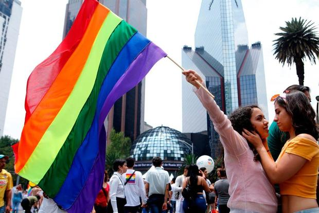 LGBT pride parades across the world