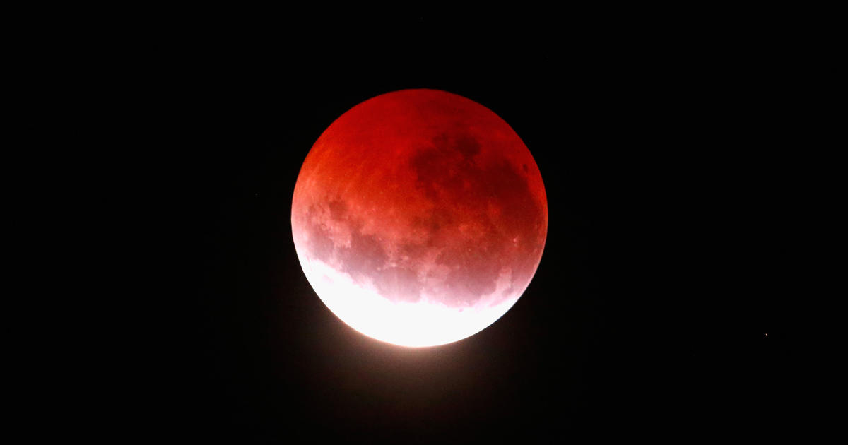 red moon july 2018 vancouver - photo #41