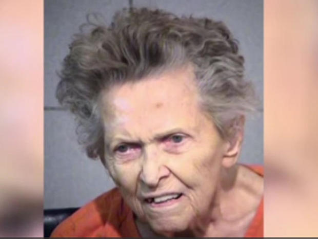 Mom, 99, kills son to avoid being sent into care home