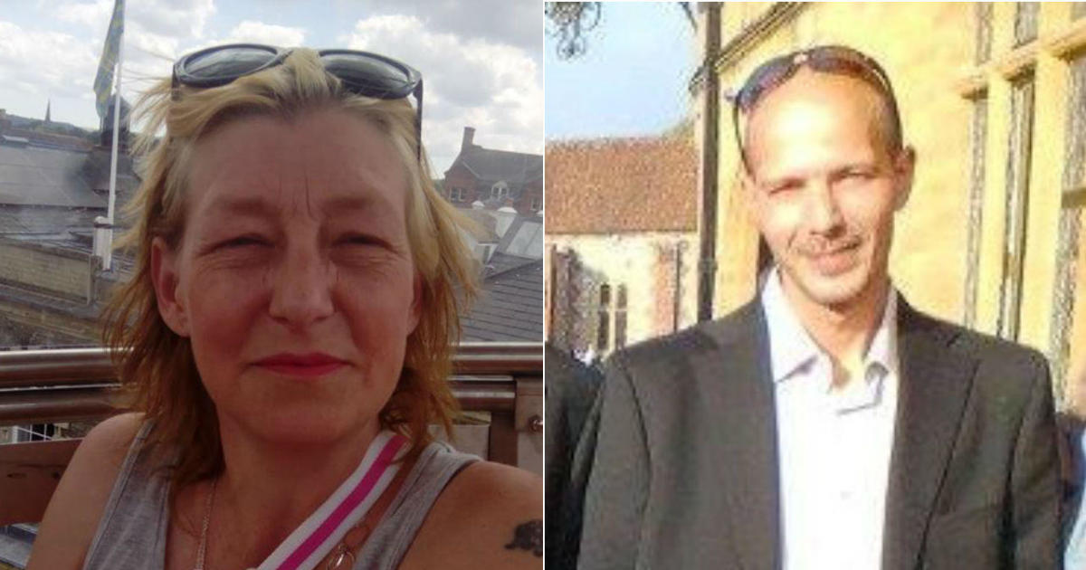 U.K. police confirm two people were poisoned with same nerve agent as ex-spy