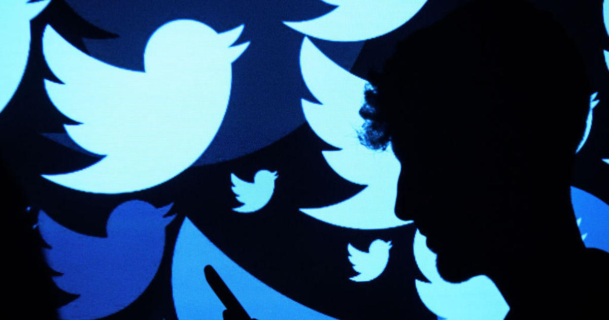 www.cbsnews.com: Report finds women abused on Twitter every 30 seconds
