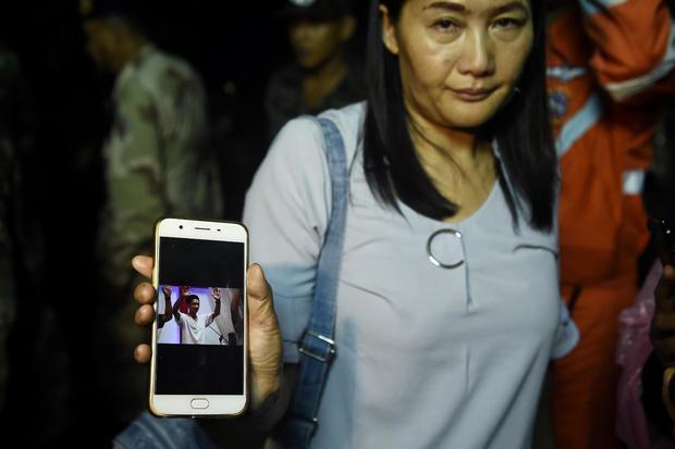 THAILAND-ACCIDENT-WEATHER