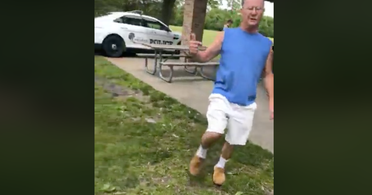 Man seen on video berating woman over Puerto Rico shirt charged with felony hate crimes
