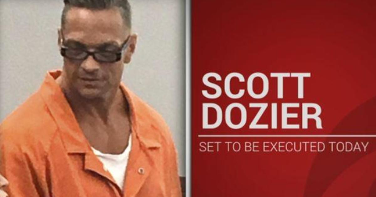 Image Result For Scott Dozier Case Hours Before Execution Judge In