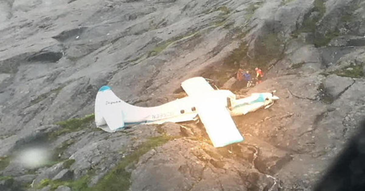 alaska plane crash - photo #23