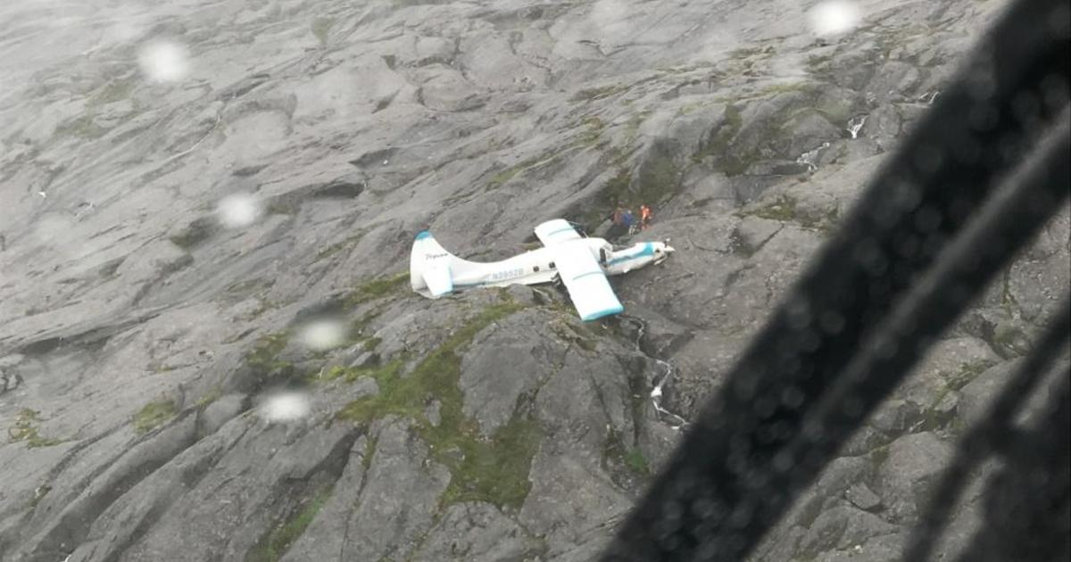 alaska plane crash - photo #7